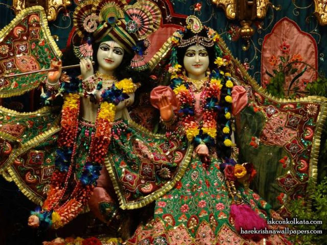 Sri Sri Radha Govinda Wallpaper (005)