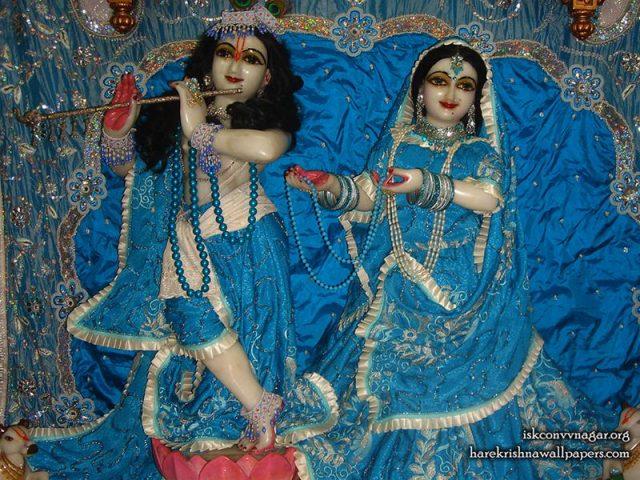 Sri Sri Radha Giridhari Wallpaper (029)