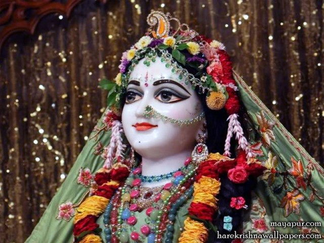 Iskcon Mayapur Hare Krishna Wallpapers