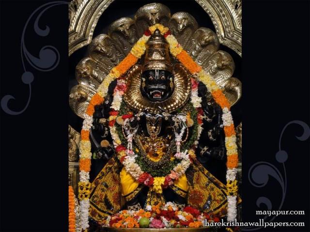 Sri Narasimha Deva Wallpaper (002)