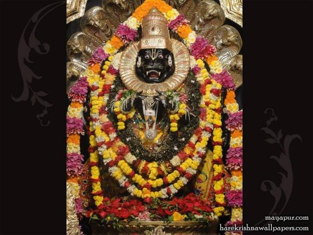 Sri Narasimha Deva Wallpaper (003)