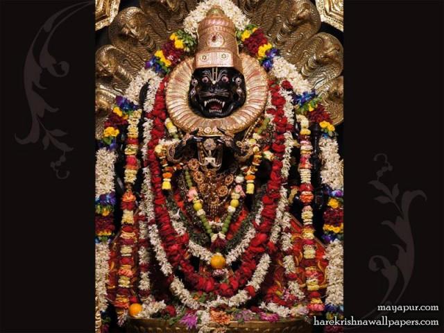 Sri Narasimha Deva Wallpaper (004)