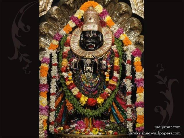 Sri Narasimha Deva Wallpaper (007)