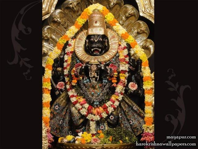 Sri Narasimha Deva Wallpaper (009)
