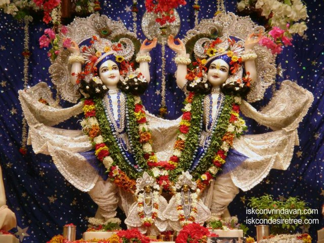 Sri Sri Gaura Nitai Wallpaper (044)