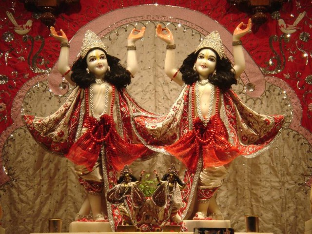 Sri Sri Gaura Nitai Wallpaper (051)