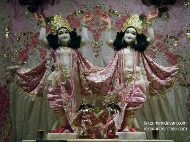 Sri Sri Gaura Nitai Wallpaper (057)