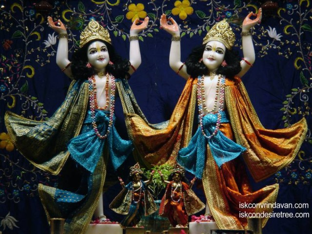 Sri Sri Gaura Nitai Wallpaper (063)