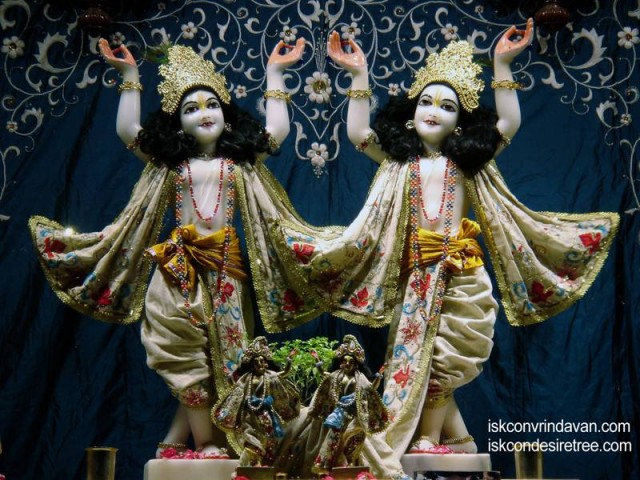 Sri Sri Gaura Nitai Wallpaper (066)