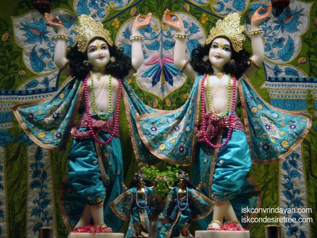 Sri Sri Gaura Nitai Wallpaper (071)