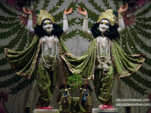 Sri Sri Gaura Nitai Wallpaper (078)