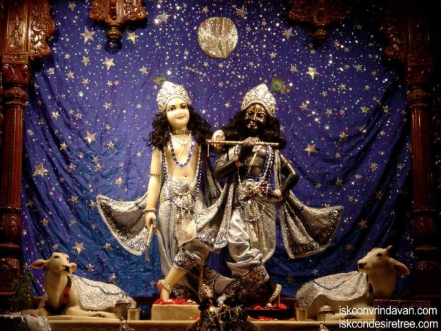 Sri Sri Krishna Balaram Wallpaper (092)