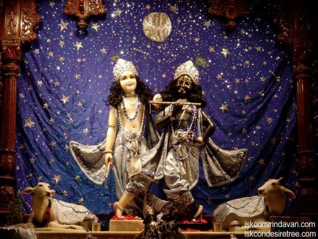 Sri Sri Krishna Balaram Wallpaper (092)