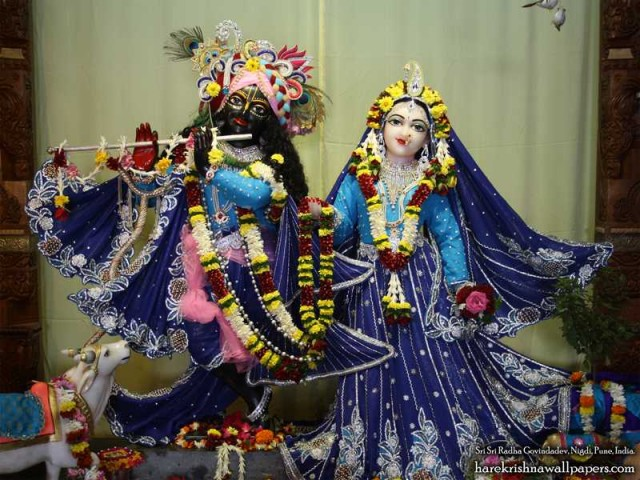 Sri Sri Radha Govind Wallpaper (001)