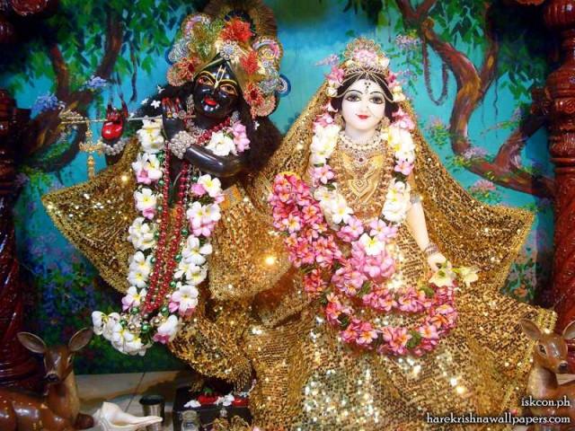 Sri Sri Radha Madhava Wallpaper (003)