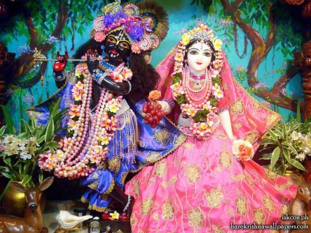 Sri Sri Radha Madhava Wallpaper (005)