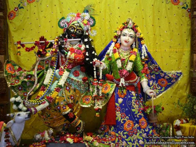 Sri Sri Radha Govind Wallpaper (026)