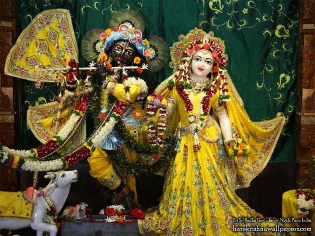 Sri Sri Radha Govind Wallpaper (041)