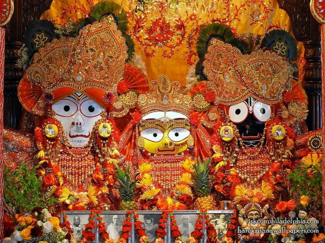 Jagannath Baladeva Subhadra Wallpaper (002)