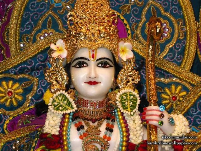 Sri Laxman Close up Wallpaper (002)