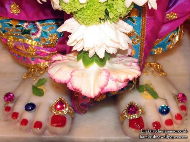 Sri Rama Feet Wallpaper (003)