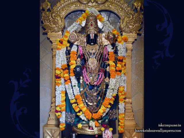 Sri Balaji Wallpaper (007)