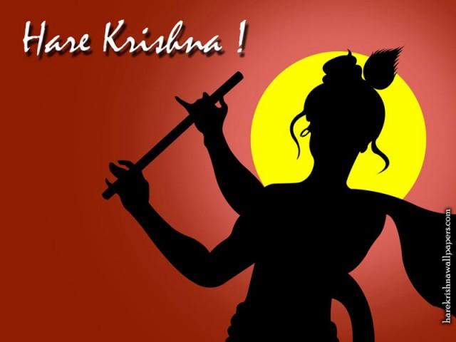 Hare Krishna Wallpaper (011)
