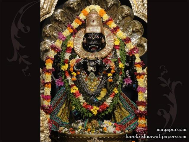 Sri Narasimha Deva Wallpaper (010)
