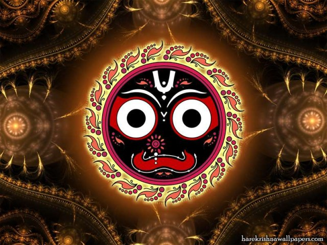 Jai Jagannath Wallpaper (025)