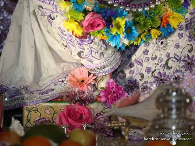 Sri Kishore Feet Wallpaper (001)