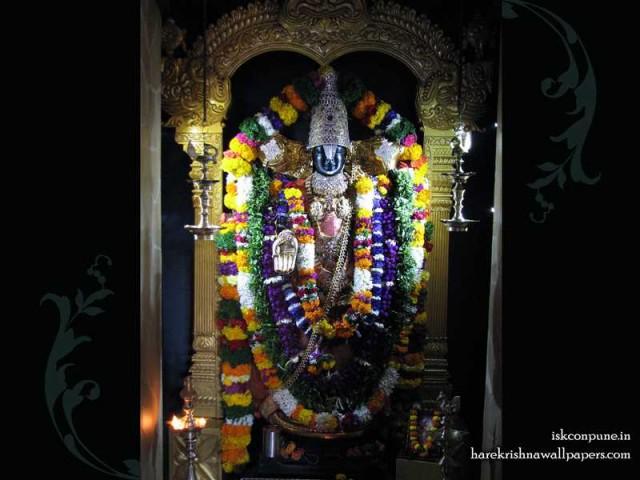 Sri Balaji Wallpaper (004)