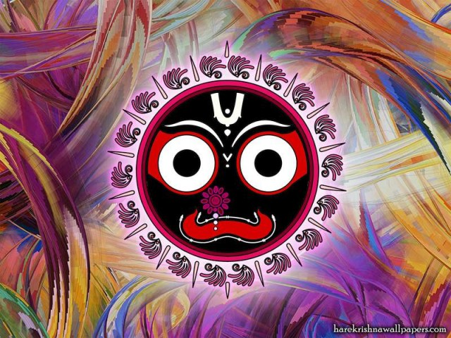 Jai Jagannath Wallpaper (020)