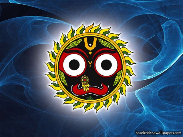 Jai Jagannath Wallpaper (004)
