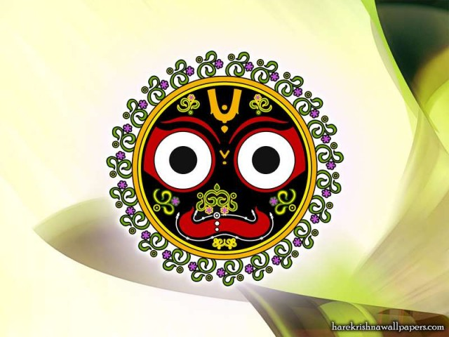 Jai Jagannath Wallpaper (007)