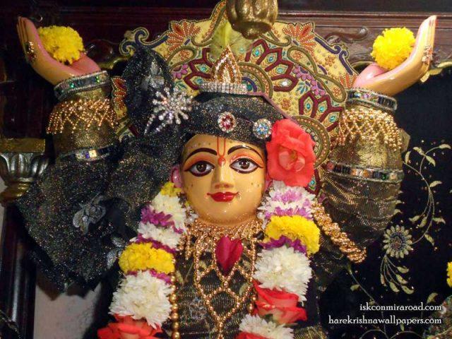 Sri Nitai Close up Wallpaper (001)