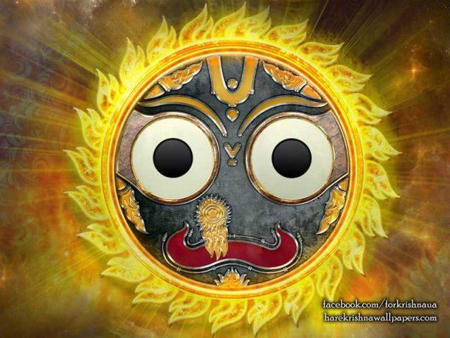 Jai Jagannath Wallpaper (058)