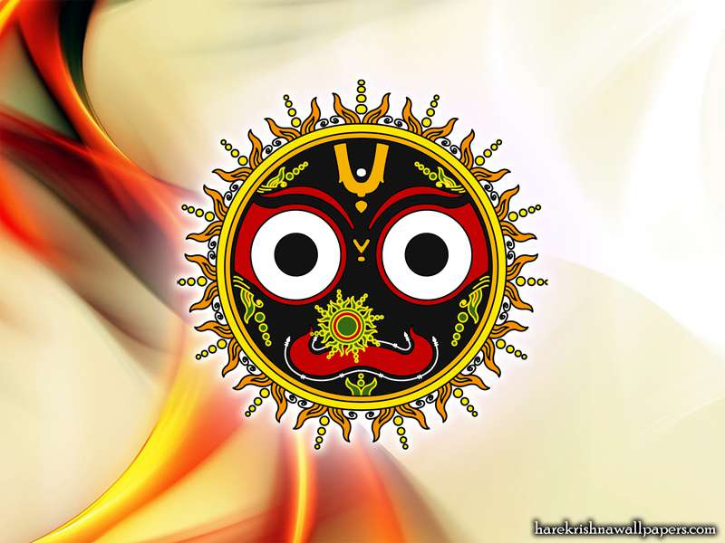 Jai Jagannath Wallpaper (006)