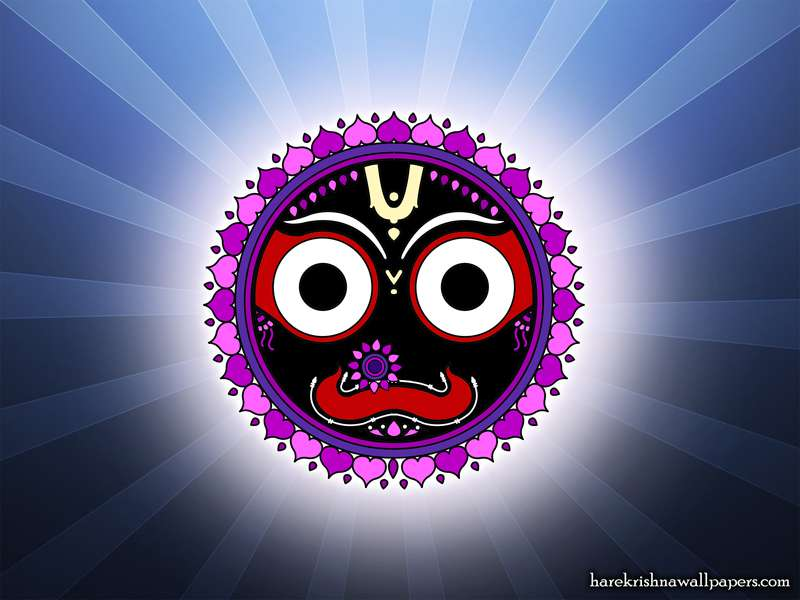 Jai Jagannath Wallpaper (008)