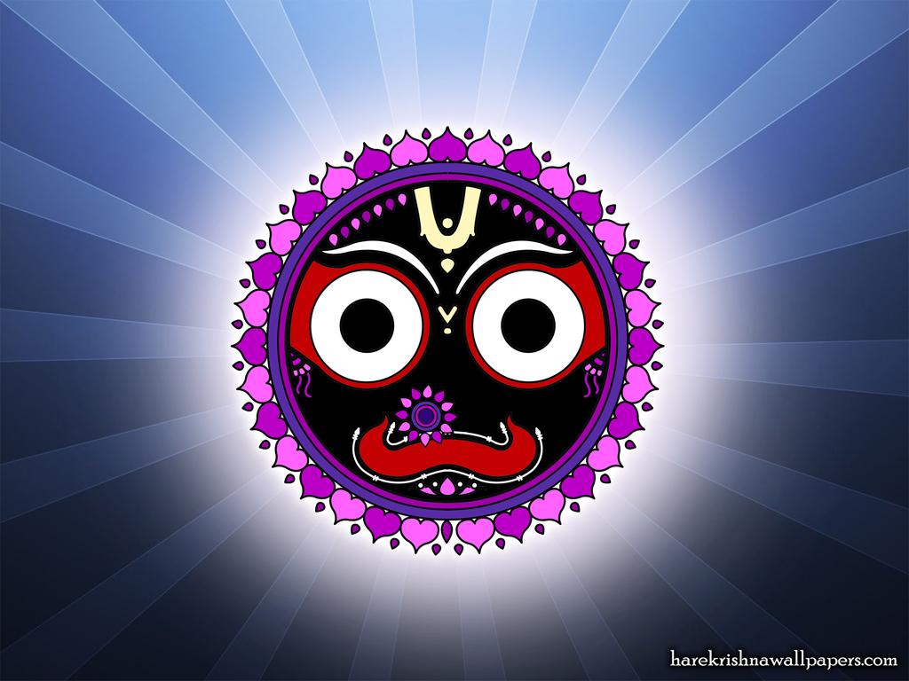 Jai Jagannath Wallpaper (008) Size 1024x768 Download
