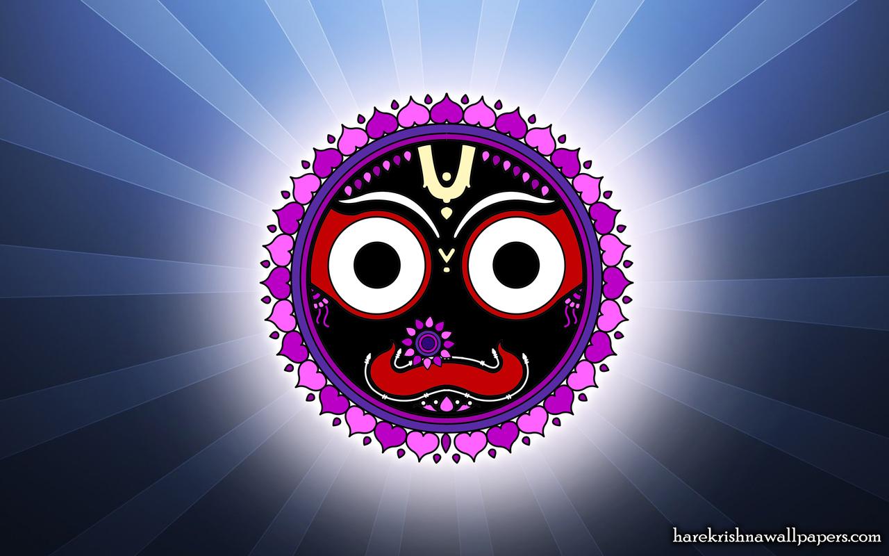 Jai Jagannath Wallpaper (008) Size 1280x800 Download