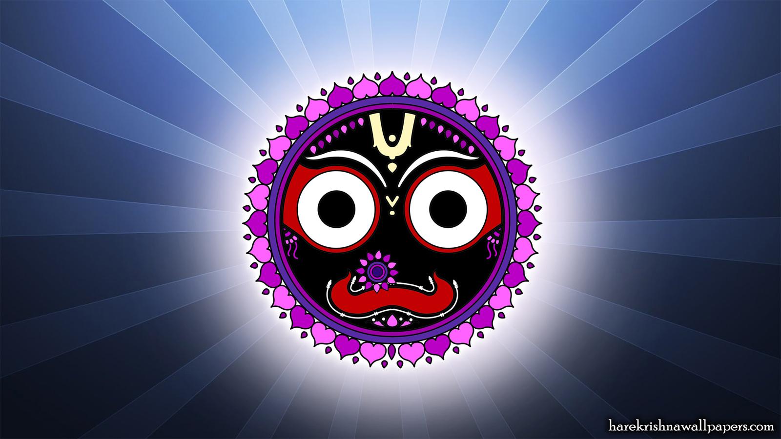 Jai Jagannath Wallpaper (008) Size 1600x900 Download