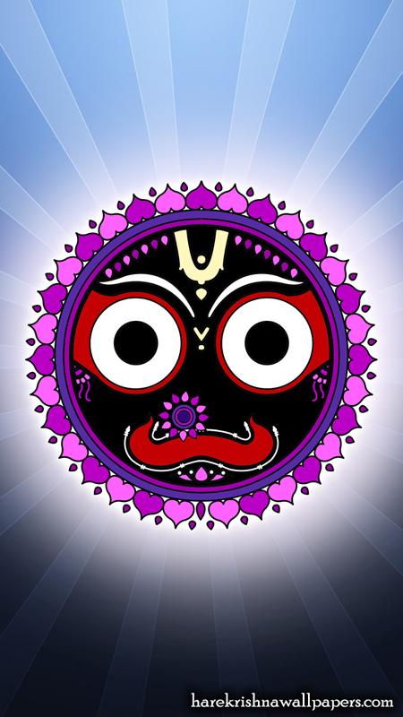 Jai Jagannath Wallpaper (008) Size 450x800 Download