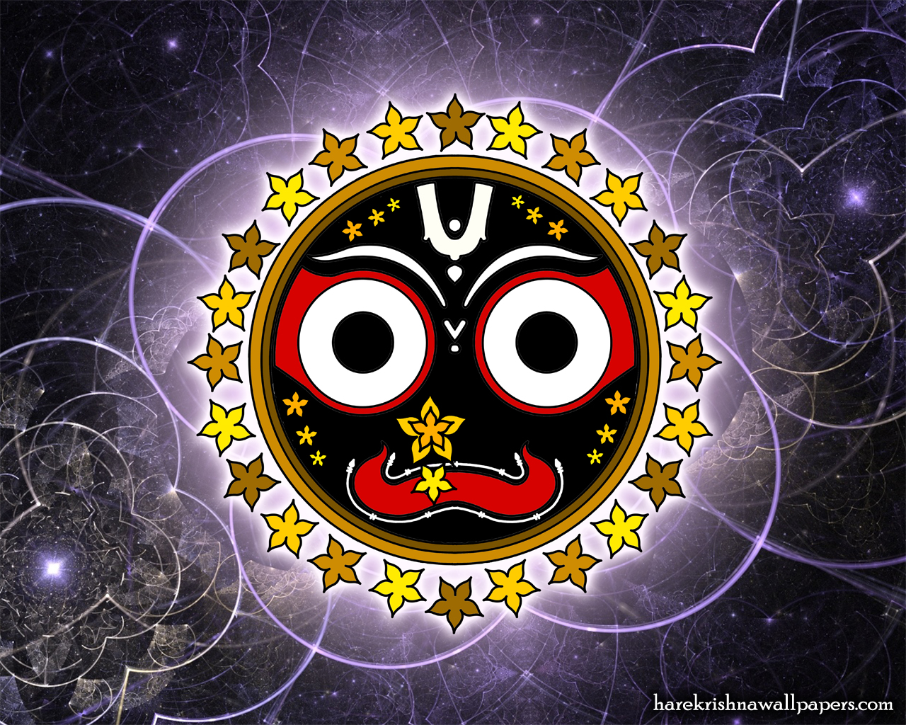 Jai Jagannath Wallpaper (013) Size 1280x1024 Download