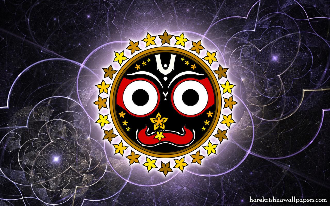 Jai Jagannath Wallpaper (013) Size 1280x800 Download