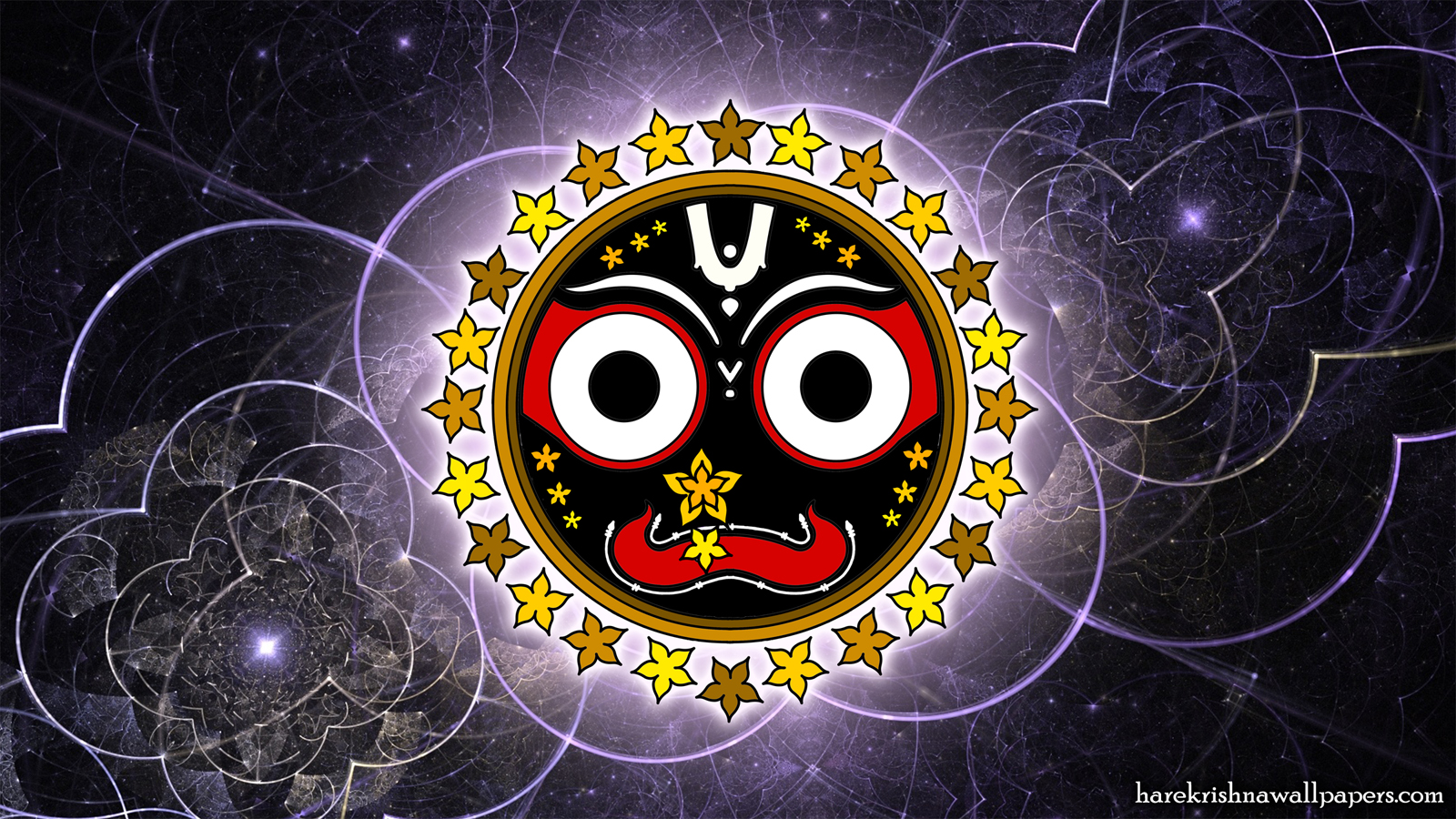 Jai Jagannath Wallpaper (013) Size 1600x900 Download