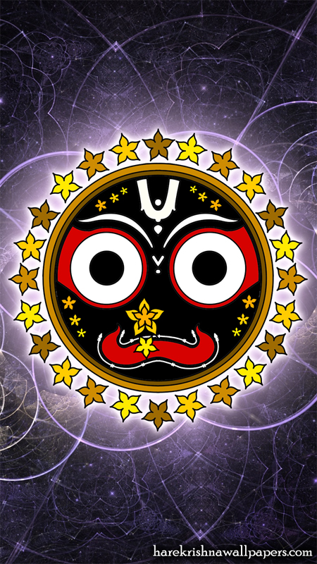 Jai Jagannath Wallpaper (013) Size 450x800 Download