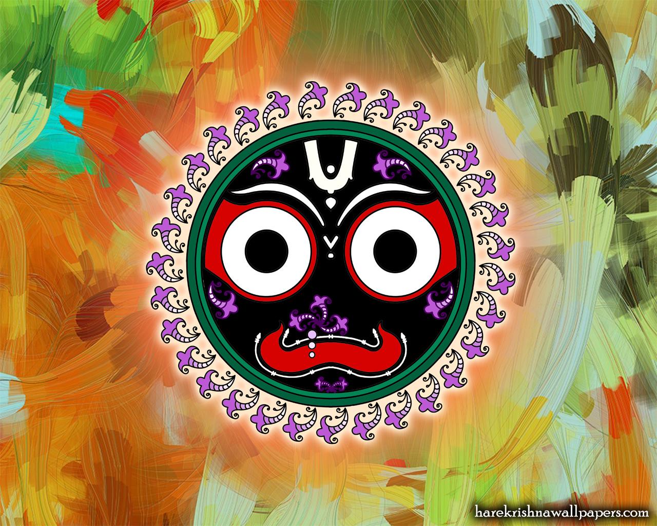 Jai Jagannath Wallpaper (017) Size 1280x1024 Download