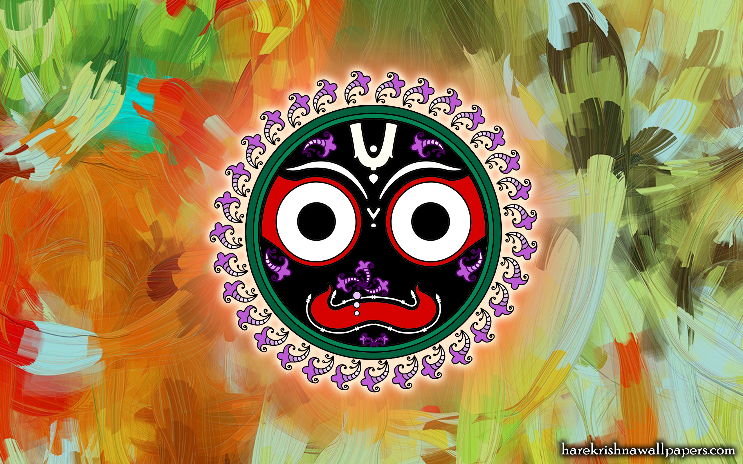 Jai Jagannath Wallpaper (017) Size 2560x1600 Download