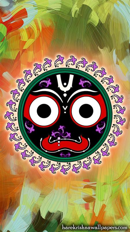Jai Jagannath Wallpaper (017) Size 450x800 Download