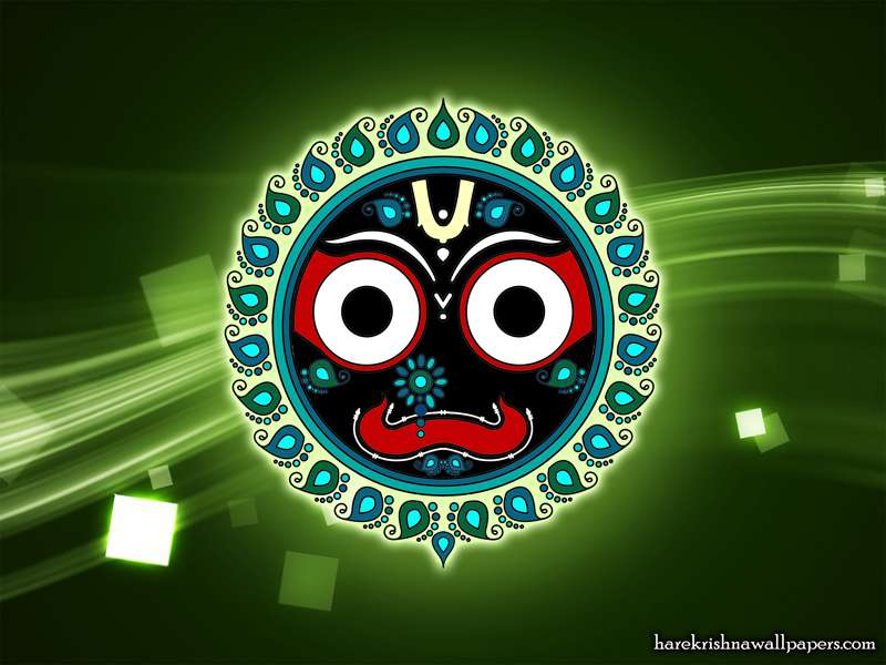 Jai Jagannath Wallpaper (027)